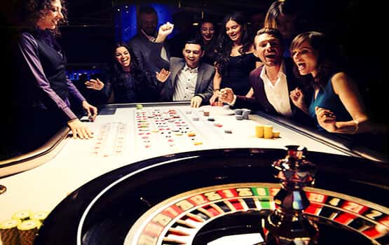Options de jeu de casino 22Bet