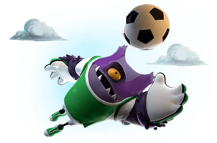 Loteria piłkarska mania